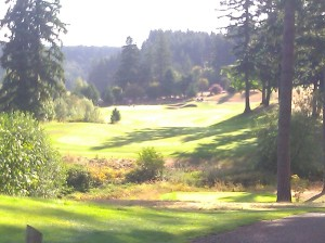 12th Hole - Stone Creek Golf Club
